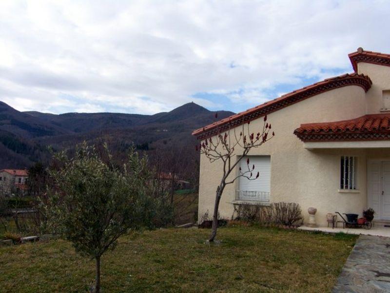 Sale house / villa Prats de mollo la preste 264000€ - Picture 3