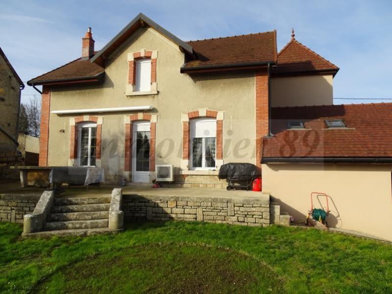 Sale house / villa Village proche chatillon 149500€ - Picture 1