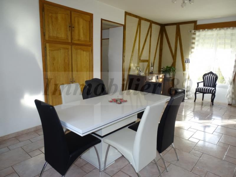 Sale house / villa Village proche chatillon 149500€ - Picture 3