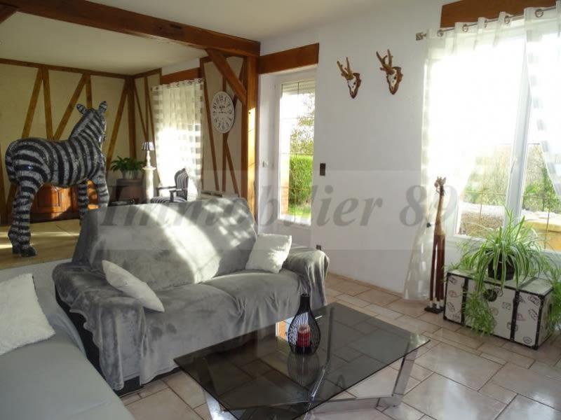 Sale house / villa Village proche chatillon 149500€ - Picture 5
