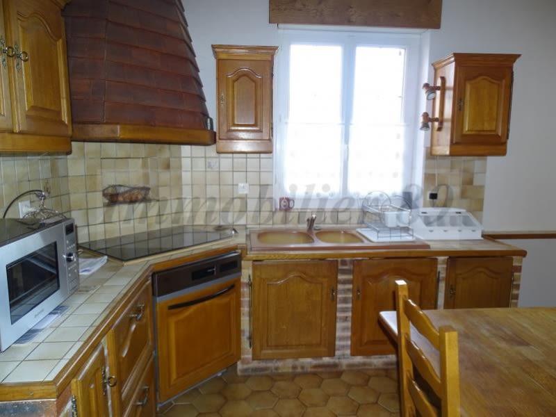 Sale house / villa Village proche chatillon 149500€ - Picture 6