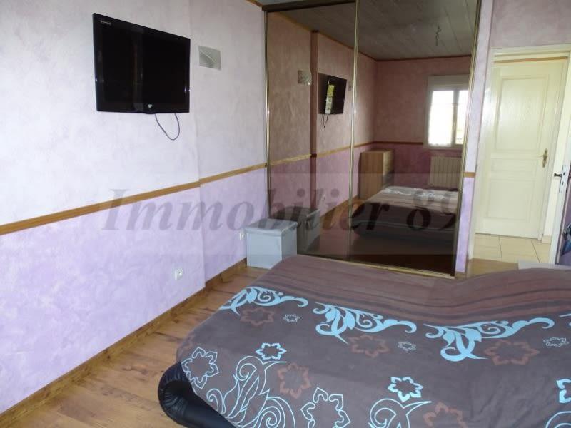 Sale house / villa Village proche chatillon 149500€ - Picture 8
