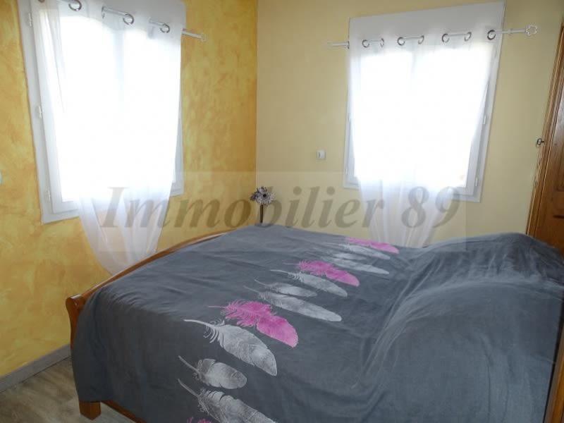Sale house / villa Village proche chatillon 149500€ - Picture 10