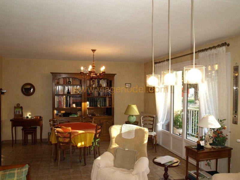 Vendita nell' vitalizio di vita appartamento Givors 40000€ - Fotografia 3
