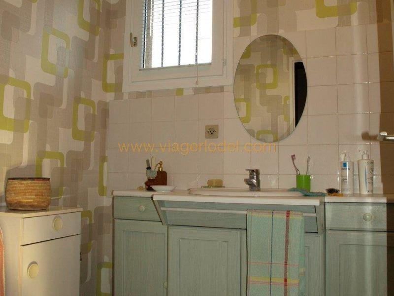 Vendita nell' vitalizio di vita appartamento Givors 40000€ - Fotografia 7