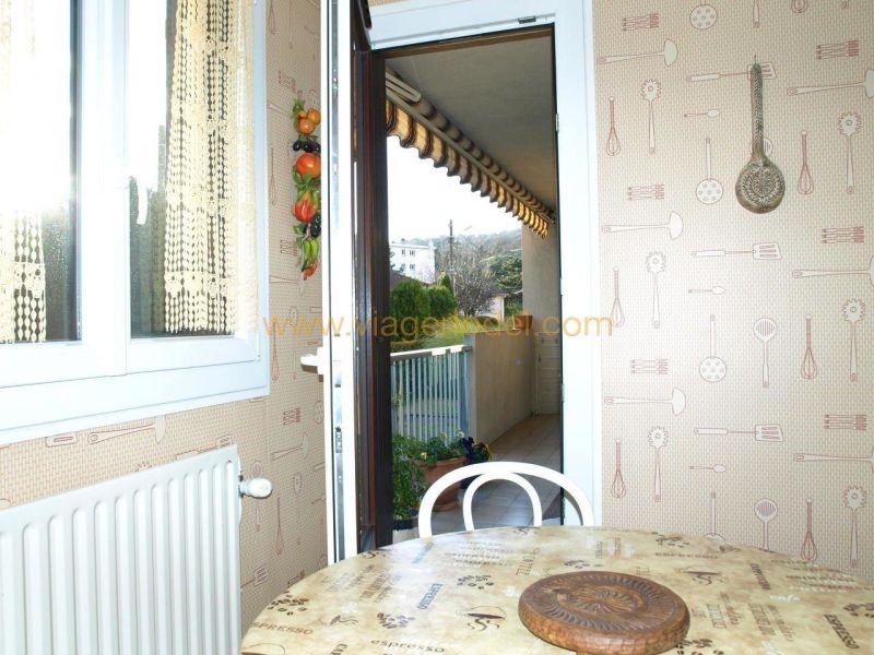 Vendita nell' vitalizio di vita appartamento Givors 40000€ - Fotografia 5