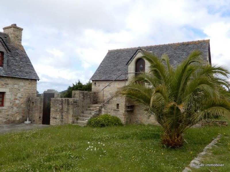 Vente maison / villa Plougasnou 679800€ - Photo 2