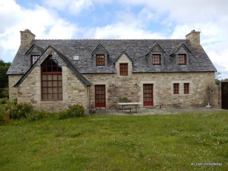 Vente maison / villa Plougasnou 679800€ - Photo 3