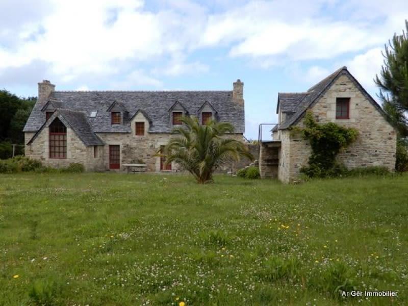 Vente maison / villa Plougasnou 679800€ - Photo 4