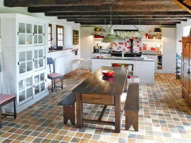 Vente maison / villa Plougasnou 679800€ - Photo 8