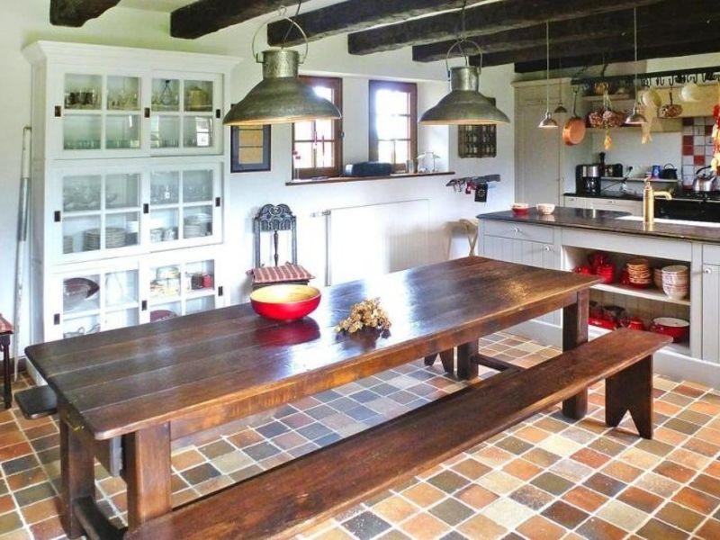 Vente maison / villa Plougasnou 679800€ - Photo 9