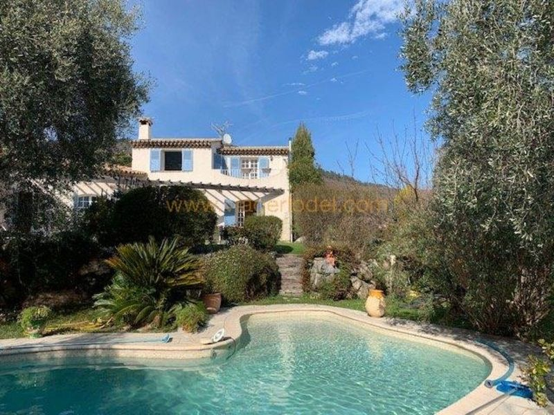 Life annuity house / villa Vence 190 000€ - Picture 2