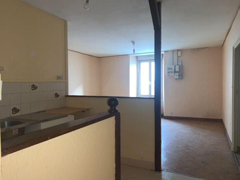 Sale house / villa Martigne ferchaud 100700€ - Picture 4