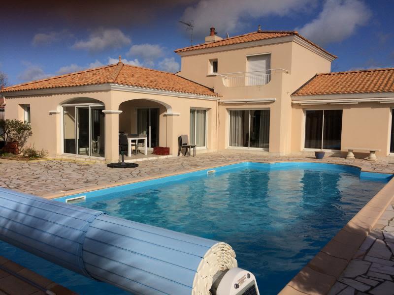 Vente maison / villa Chateau d'olonne 643000€ - Photo 9