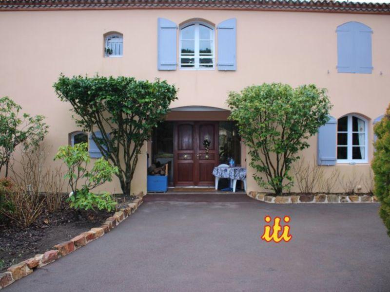 Vente maison / villa Talmont st hilaire 840000€ - Photo 1