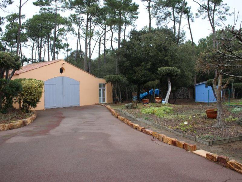 Vente maison / villa Talmont st hilaire 840000€ - Photo 5