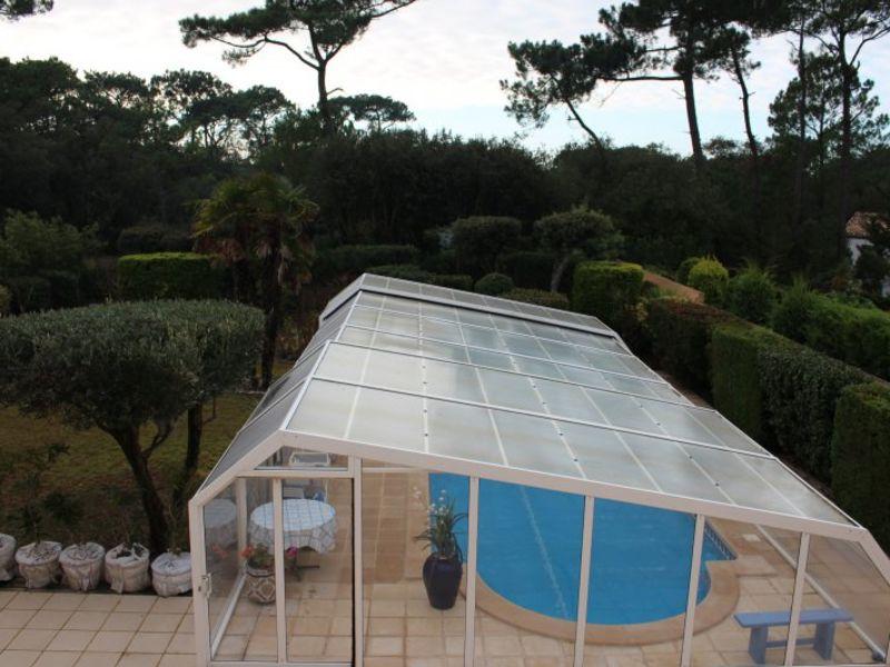 Vente maison / villa Talmont st hilaire 840000€ - Photo 7