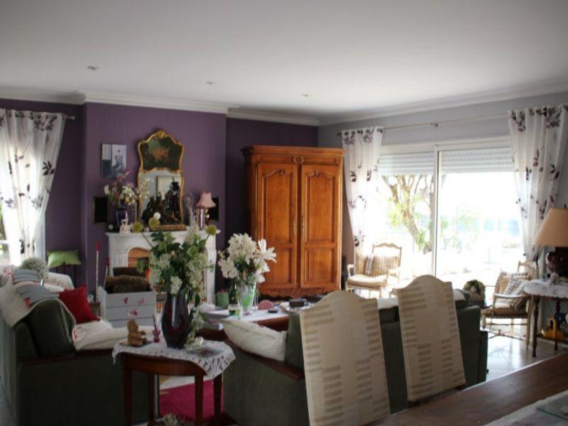 Vente maison / villa Talmont st hilaire 840000€ - Photo 9