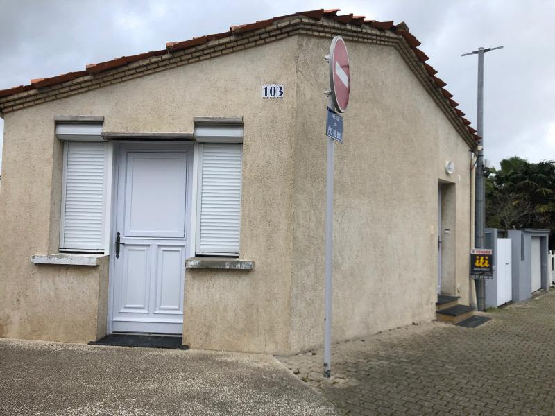 Sale house / villa Chateau d'olonne 158200€ - Picture 6