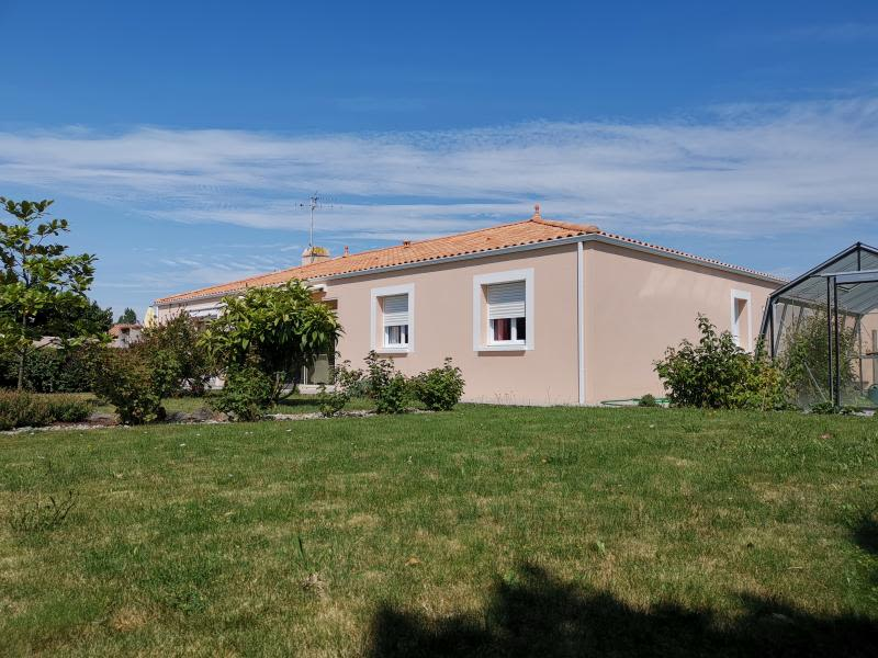 Sale house / villa Chateau d'olonne 515000€ - Picture 3