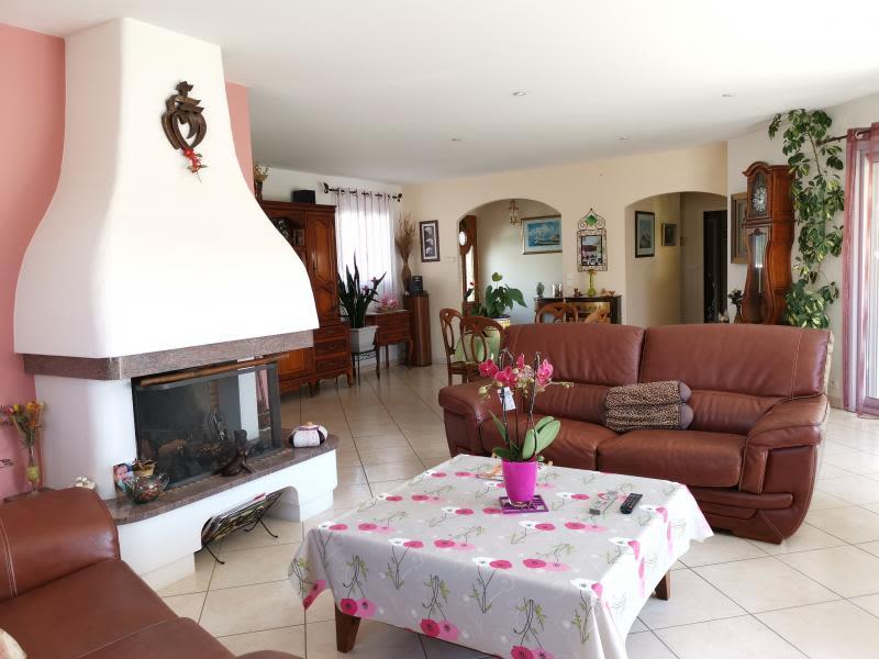 Sale house / villa Chateau d'olonne 515000€ - Picture 4