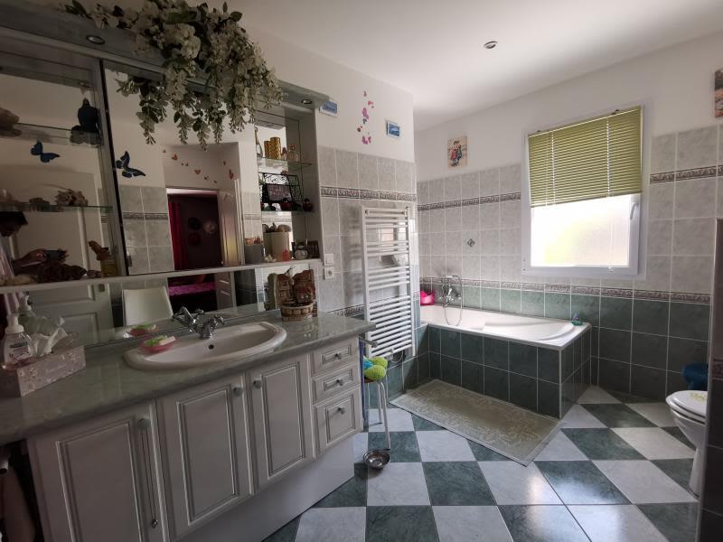 Sale house / villa Chateau d'olonne 515000€ - Picture 5