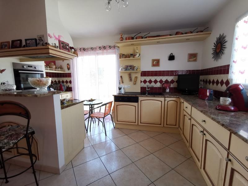 Sale house / villa Chateau d'olonne 515000€ - Picture 6