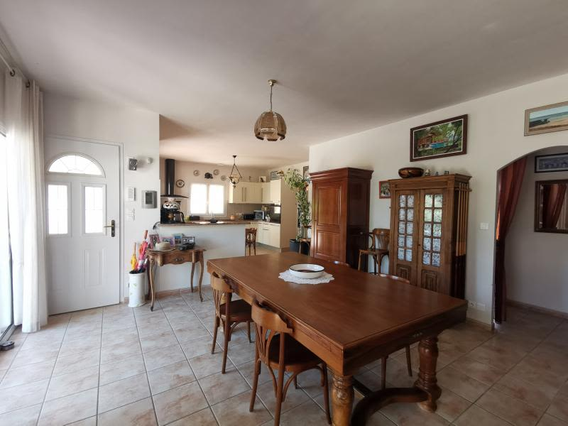 Sale house / villa Vaire 595 000€ - Picture 2