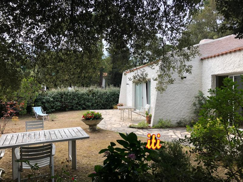 Vente maison / villa Chateau d'olonne 599 000€ - Photo 1