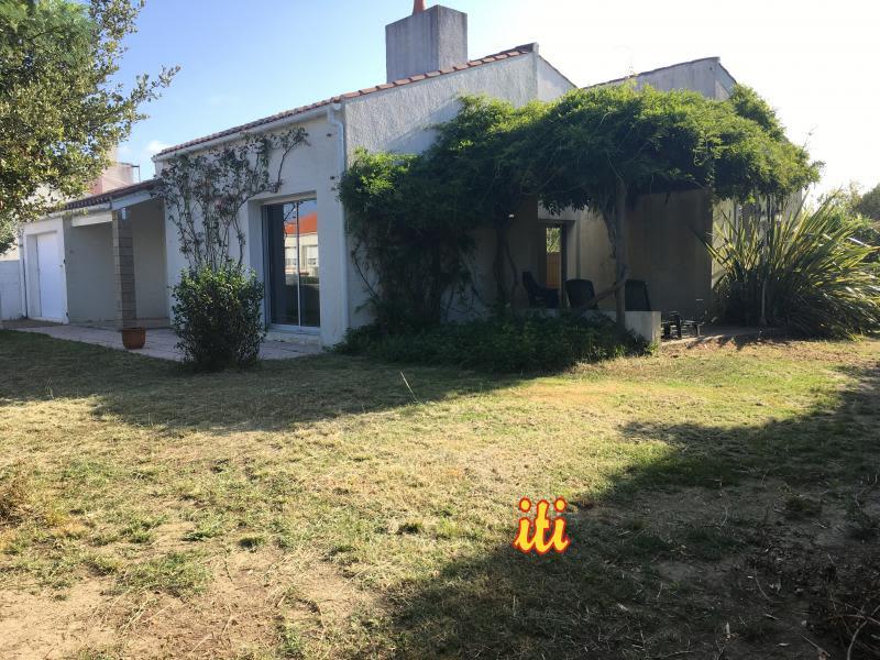 Sale house / villa Chateau d'olonne 357000€ - Picture 1