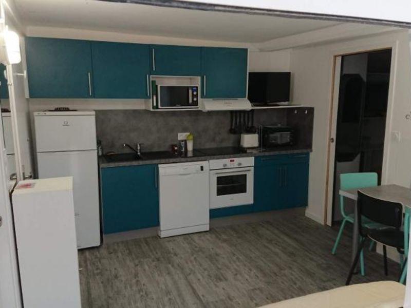 Sale apartment Les sables d'olonne 136500€ - Picture 2