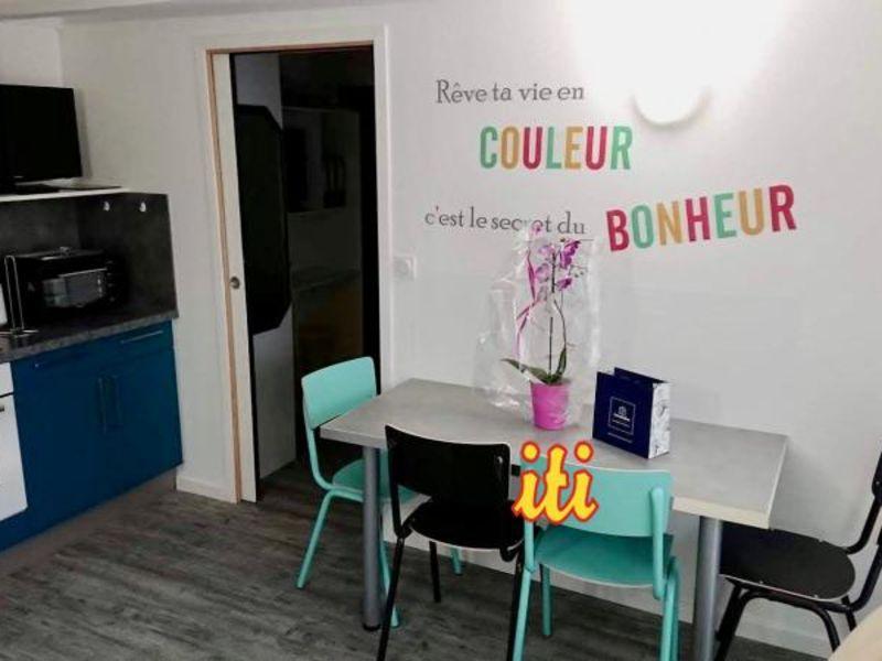Sale apartment Les sables d'olonne 136500€ - Picture 6