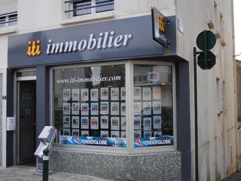 Sale apartment Les sables d'olonne 136500€ - Picture 10