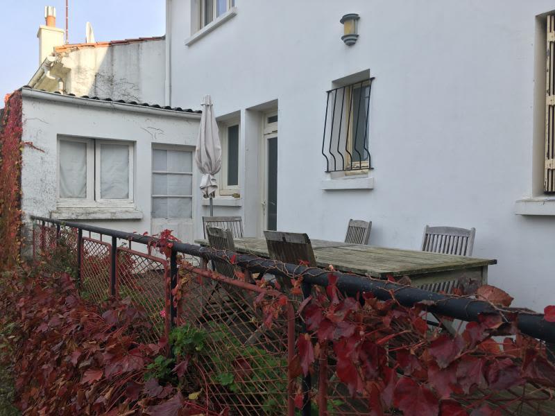 Sale house / villa Les sables d'olonne 444000€ - Picture 10