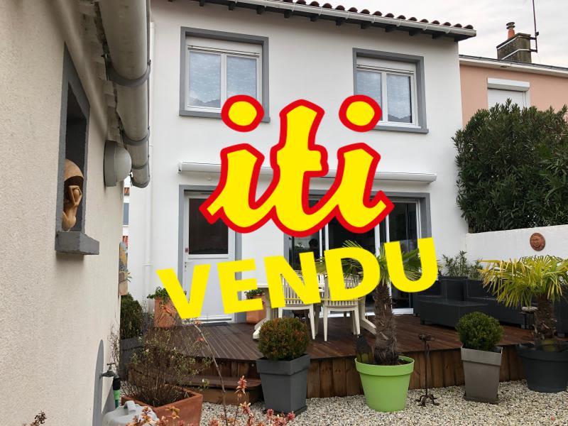 Sale house / villa Les sables d'olonne 405000€ - Picture 1