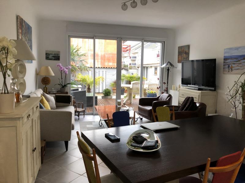 Sale house / villa Les sables d'olonne 405000€ - Picture 4