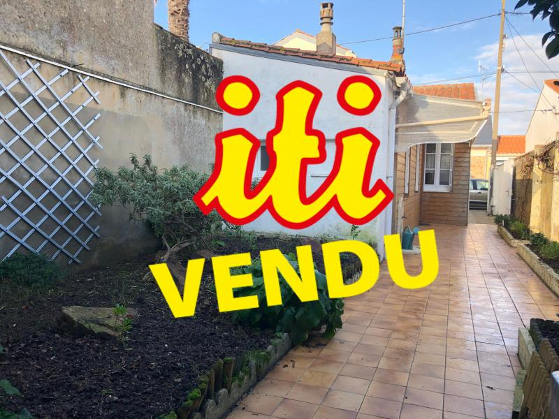 Vente maison / villa Les sables d'olonne 217000€ - Photo 1