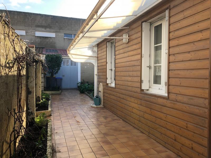 Vente maison / villa Les sables d'olonne 217000€ - Photo 10