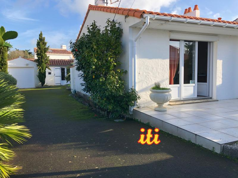 Sale house / villa Chateau d'olonne 378 000€ - Picture 3