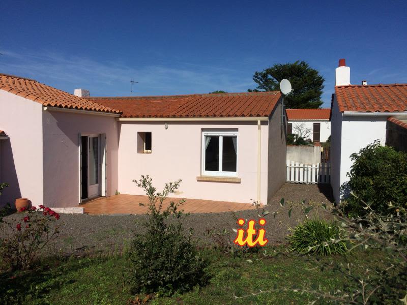Sale house / villa Olonne sur mer 168800€ - Picture 1