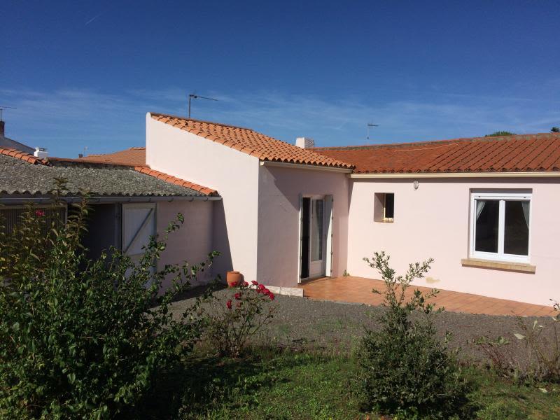 Sale house / villa Olonne sur mer 168800€ - Picture 2