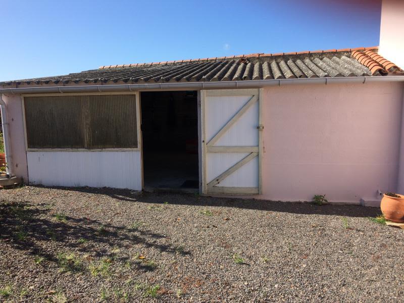 Sale house / villa Olonne sur mer 168800€ - Picture 4