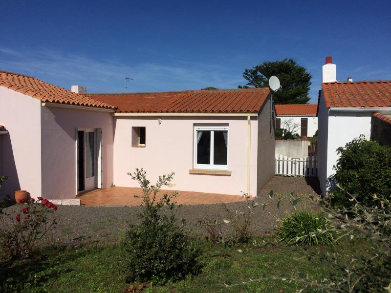 Sale house / villa Olonne sur mer 168800€ - Picture 9