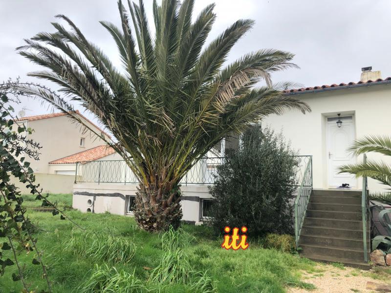 Vente maison / villa Olonne sur mer 365000€ - Photo 1