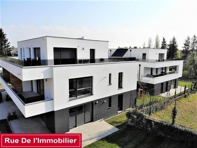 Sale apartment Schweighouse sur moder 284400€ - Picture 2