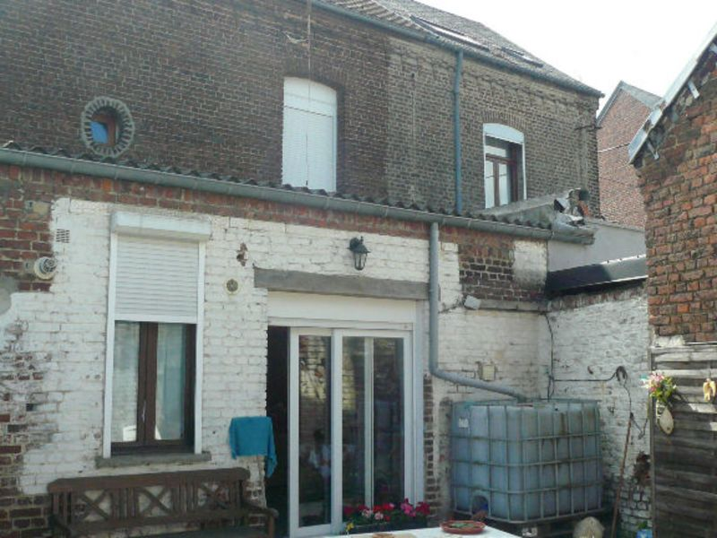 Vente maison / villa Caudry 114 000€ - Photo 3