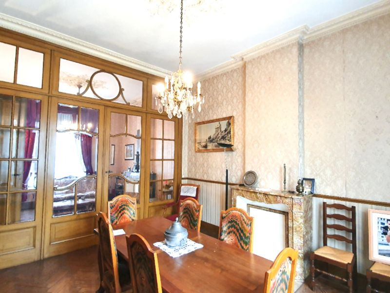 Vente maison / villa Caudry 150 000€ - Photo 2