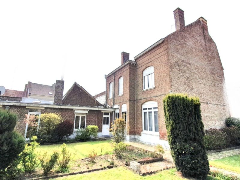 Vente maison / villa Caudry 150 000€ - Photo 3