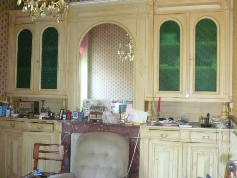Vente maison / villa Caudry 150 000€ - Photo 7