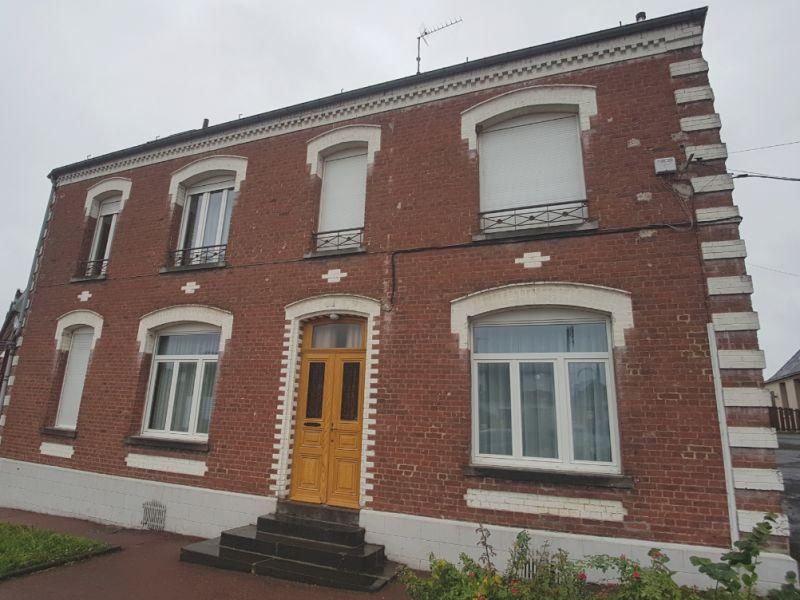 Sale house / villa Caudry 165000€ - Picture 1